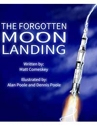 CSI Private Eye: The Forgotten Moon Landing